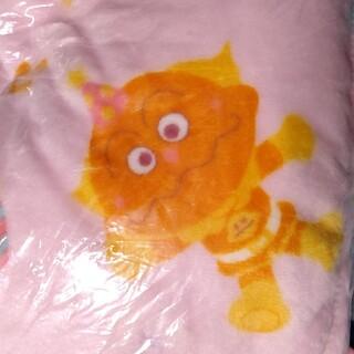 バンダイ(BANDAI)の新品未使用、お昼寝毛布アンパンマン(毛布)