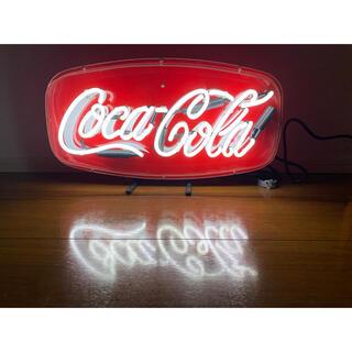 コカコーラ(コカ・コーラ)のインテリア 照明 コカ・コーラ ライト(その他)