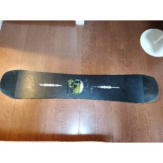 バートン(BURTON)のBURTON スノーボード板 150cm(ボード)