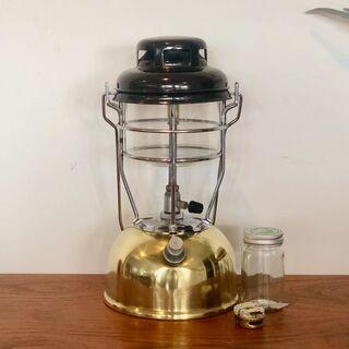 Coleman - 週末チャレンジ!TILLEY X246B Black & Brass