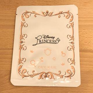 イッツデモ(ITS'DEMO)のITS'DEMO Disney ローズマスクシートパック(パック/フェイスマスク)
