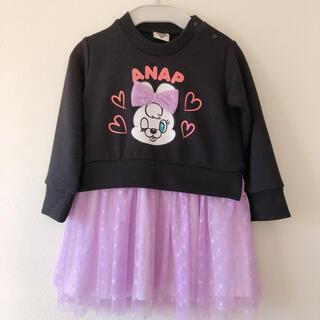 ANAP Kids - ANAP ワンピース 90cm