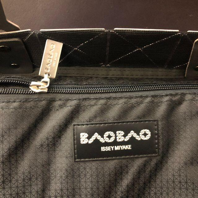 ISSEY MIYAKE(イッセイミヤケ)のBAOBAO  6×6 ISSEY MIYAKE トートバッグ  レディースのバッグ(トートバッグ)の商品写真