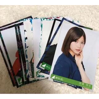 欅坂46(けやき坂46) - 欅坂46 生写真まとめ売り