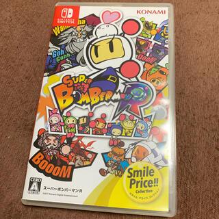 任天堂 - switch ボンバーマンR ソフト
