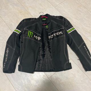 カワサキ - モンスターエナジー バイクジャケット