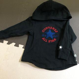 コンバース(CONVERSE)のconverseパーカー(ジャケット/上着)