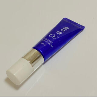 セッキセイ(雪肌精)の雪肌精 ホワイト CCクリーム 01(CCクリーム)