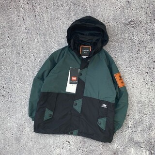 W)taps - WTAPS JACKET.NYLON.TAFFETA.HELLY HANSEN