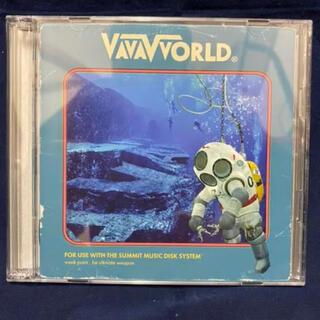 VAVA アルバム VVORLD (ヒップホップ/ラップ)