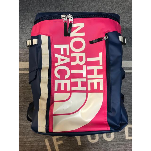 THE NORTH FACE(ザノースフェイス)の【ノースフェイス  】リュック メンズのバッグ(バッグパック/リュック)の商品写真