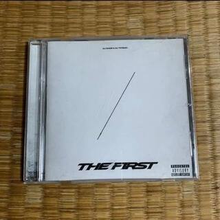 DJ CHARI THEFIRST(ヒップホップ/ラップ)