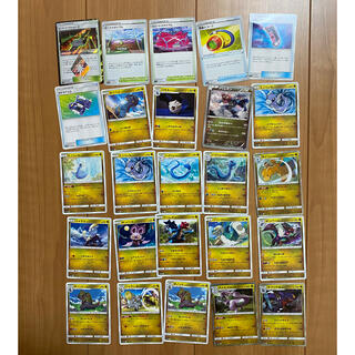 ポケモン - ポケモンカード まとめ売り 25枚