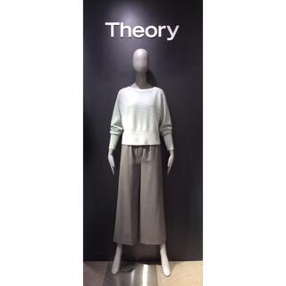 セオリー(theory)のTheory セオリー✳︎ LIGHT SAXONYのパンツ✳︎今季 冬(その他)