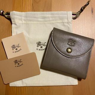 イルビゾンテ(IL BISONTE)の財布 折り財布(折り財布)