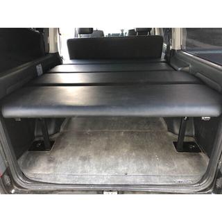トヨタ - ハイエース 200系ベッドキット gr8製品 愛知県手渡し希望