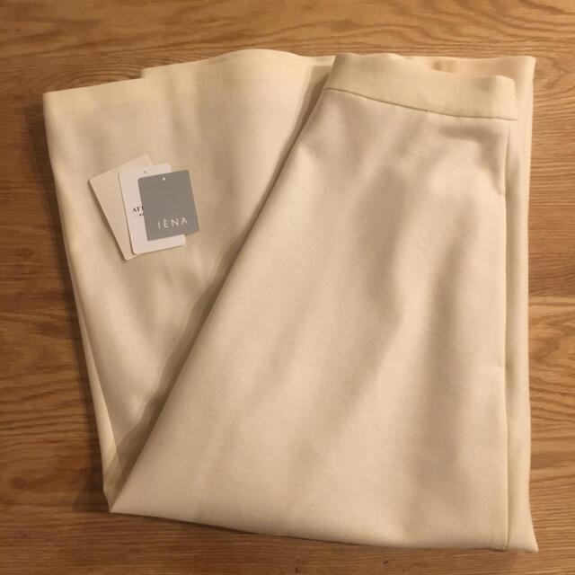 IENA(イエナ)の【最終価格です】IENA ソフトウールスカート レディースのスカート(ロングスカート)の商品写真