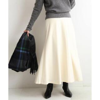 IENA - IENA ソフトウールスカート