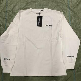 NEIGHBORHOOD - 新品未使用 人気品 NEIGHBORHOOD x HAVEN Tシャツ