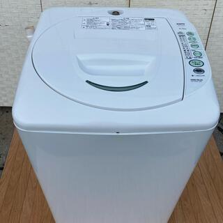 サンヨー(SANYO)の🌈配達、設置無料🌈大阪付近‼️SANYO洗濯機‼️(洗濯機)