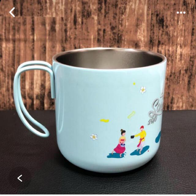 Starbucks Coffee(スターバックスコーヒー)の海外限定 マグカップ インテリア/住まい/日用品のキッチン/食器(タンブラー)の商品写真