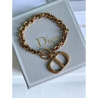 Dior -  DIOR ディオール ブレスレッド