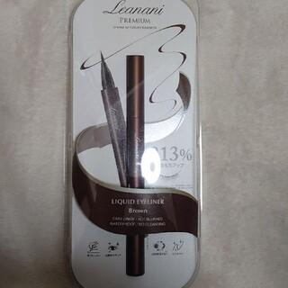 K-Palette - レアナニ プレミアム リキッドアイライナー 洗練 ブラウン アイライナー 新品