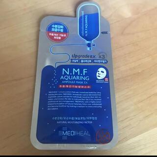 MEDIHEAL N.M.FアクアアンプルマスクJEX  25ml(パック/フェイスマスク)