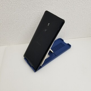 SONY - 778 do SIMロック解除済 SO-01L Xperia XZ3 ジャンク