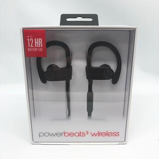 ビーツバイドクタードレ(Beats by Dr Dre)の[ビーツ・エレクトロニクス]Powerbeats3 wireless(ヘッドフォン/イヤフォン)