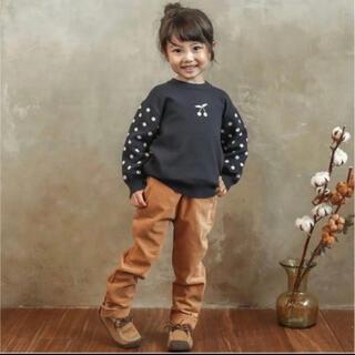 ビケット(Biquette)の新品 ビケット セーター 130cm(Tシャツ/カットソー)