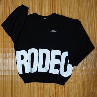 ロデオクラウンズ(RODEO CROWNS)のトレーナー(トレーナー/スウェット)