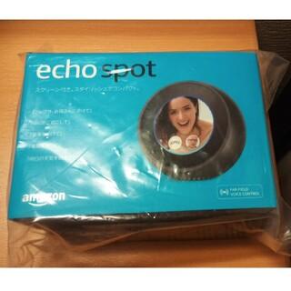ECHO - アマゾン エコー スポット 新品未開封