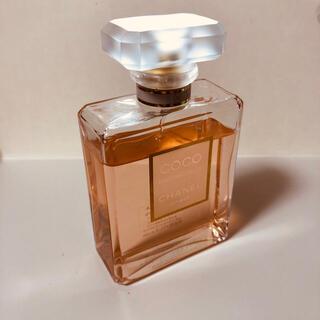 CHANEL - マドモアゼル CHANEL 100ml 香水