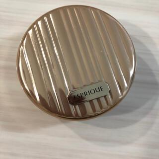 エスプリーク(ESPRIQUE)のエスプリーク リキッド コンパクト BB 01 明るめの肌色 1セット(BBクリーム)