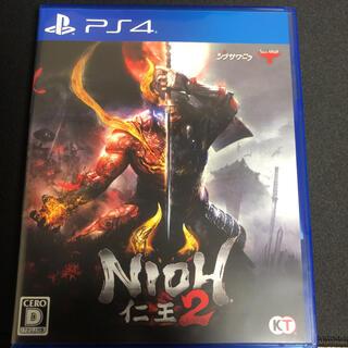 PlayStation4 - 仁王2 PS4