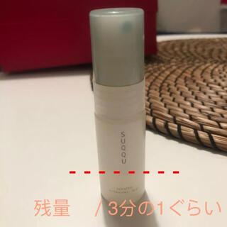 スック(SUQQU)のスック ミスト化粧水 ホワイトティー香り(化粧水/ローション)