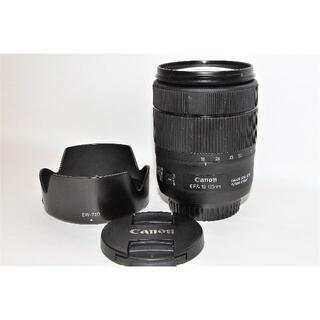 Canon - 【美品】Canon EF-S 18-135mm 1:3.5-5.6 IS USM