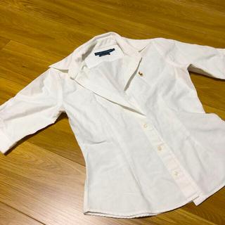 ポロラルフローレン(POLO RALPH LAUREN)のラルフローレン 半袖 シャツ(シャツ/ブラウス(半袖/袖なし))