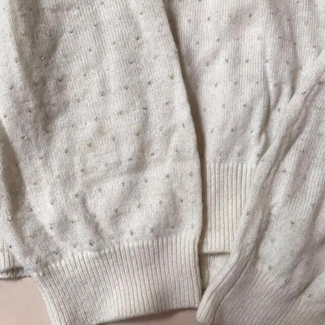 PROPORTION BODY DRESSING(プロポーションボディドレッシング)のPROPORTION BODY DRESSING カーディガン  レディースのトップス(カーディガン)の商品写真