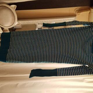 ビーシービージーマックスアズリア(BCBGMAXAZRIA)のセーター(ニット/セーター)