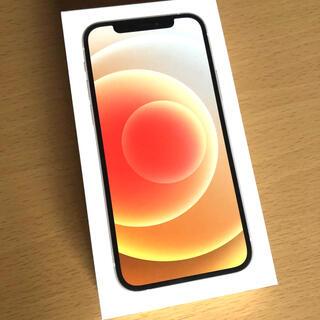 Apple - iPhone 12 6.1インチ 64GB 傷あり