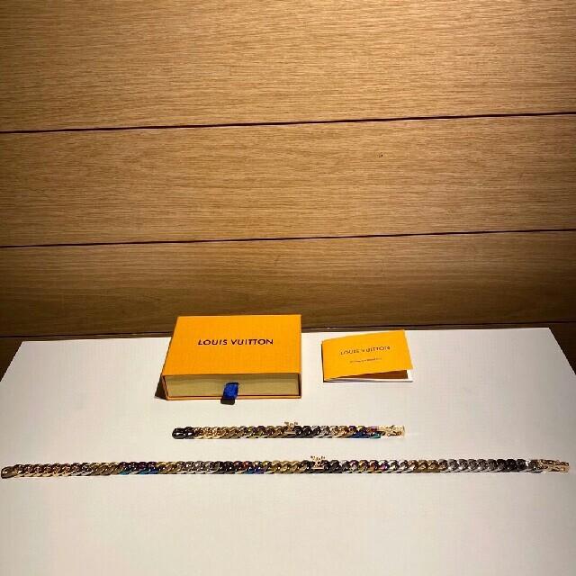 LOUIS VUITTON(ルイヴィトン)のLouis Vuitton ネックレス メンズのアクセサリー(ネックレス)の商品写真