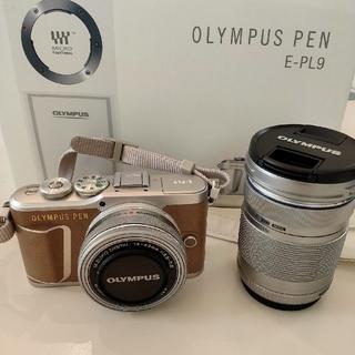 OLYMPUS -  【OLYMPUS】  OLYMPUS PEN   E-PL9