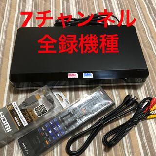 トウシバ(東芝)の東芝 D-M470 レグザサーバー ブルーレイレコーダー(ブルーレイレコーダー)