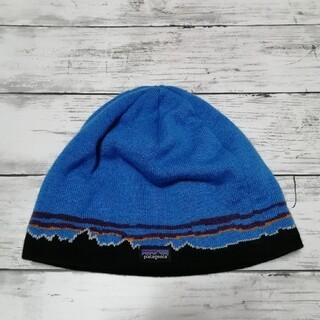 パタゴニア(patagonia)のパタゴニア ニットキャップ ニット帽(ニット帽/ビーニー)
