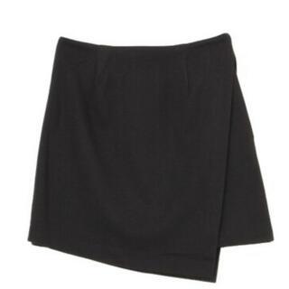 エモダ(EMODA)の【EMODA】 side pocketスカート(ミニスカート)