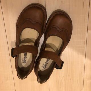Clarks - クラークス革靴
