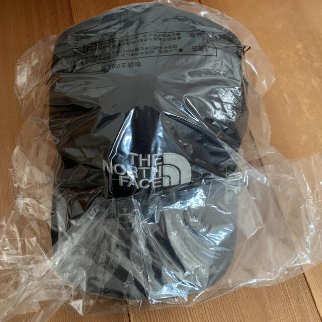 THE NORTH FACE(ザノースフェイス)のノースフェイス キャップ ブラック メンズの帽子(キャップ)の商品写真
