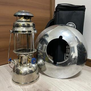 ペトロマックス(Petromax)のペトロマックス HK500 ニッケル ジャンク品(ライト/ランタン)